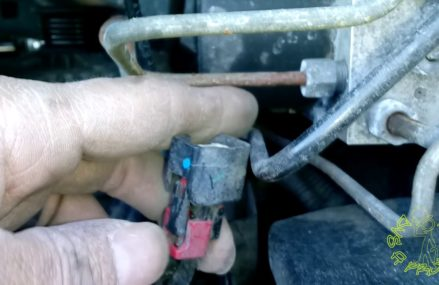 How to change an alternator in a 2010 Dodge Charger sxt 3.5L V6 Now at 49709 Atlanta MI