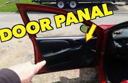 Dodge Stratus Door Panel – Port Saint Joe 32456 FL