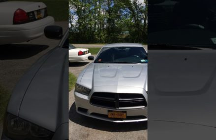 Should you buy a Dodge Charger police car? in 78735 Austin TX
