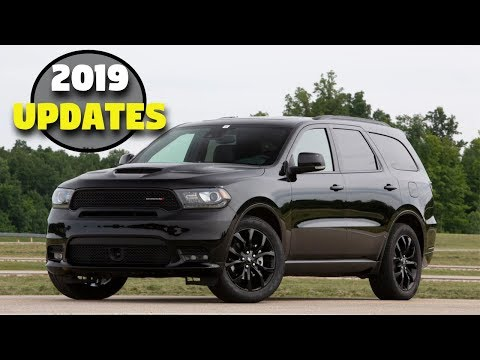 New Dodge Durango