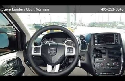 2017 Dodge Grand Caravan SE  – Norman, OK Local Morrisville 19067 PA