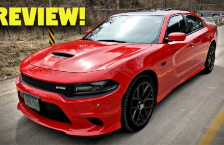 2017 Dodge Charger R/T Daytona In-Depth Review – The Forgotten Model? Around Zip 42203 Allegre KY