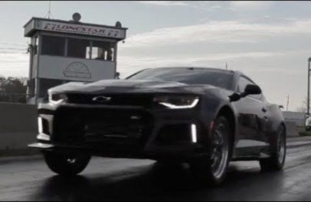 Dodge Stratus Quarter Mile – Louise 39097 MS