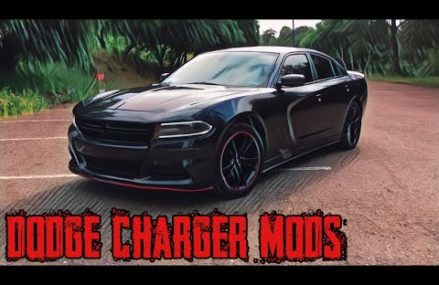 CHEAP MODS FOR DODGE CHARGERS! Local Area 65605 Aurora MO