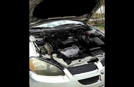 Dodge Stratus Oil Change – North Springfield 16430 PA