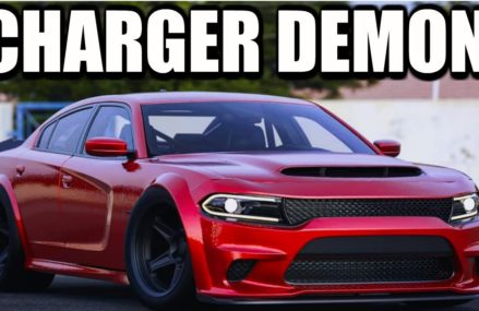 Widebody Charger Hellcat Redeye OR Widebody Dodge Charger Demon ? Around Zip 8031 Bellmawr NJ