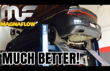 MAGNAFLOW MUFFLER INSTALLED! | 2016 CHARGER SE Within Zip 21275 Baltimore MD