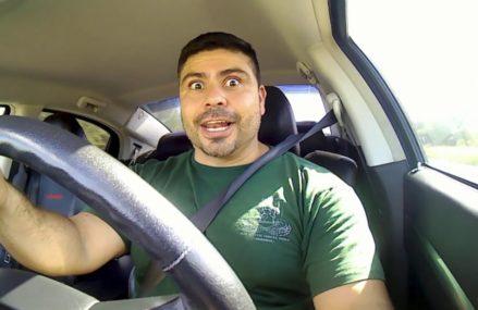 2008 Dodge Charger Ebay Cold Air Intake Install (DIY) at 24602 Bandy VA