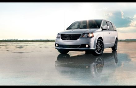 Dodge Grand Caravan 2018 in Lutts 38471 TN