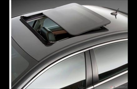 Dodge Stratus Spoiler – Northeast Harbor 4662 ME