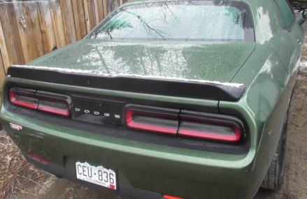 2018 Dodge Challenger 'Green Fate' and WTF did I just buy?!?! For Leonard 75452 TX