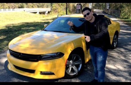 2018 Dodge Charger SXT Review – What You Need To Know! Local Area 18320 Analomink PA