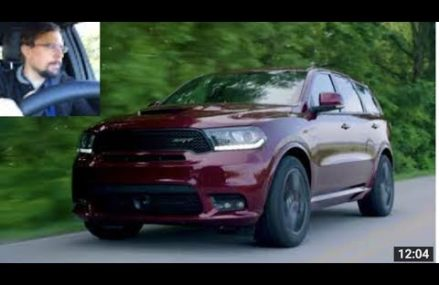 2018 Durango SRT, big performance SUV beast! Dodge made a SUV I want? Oakland California 2018