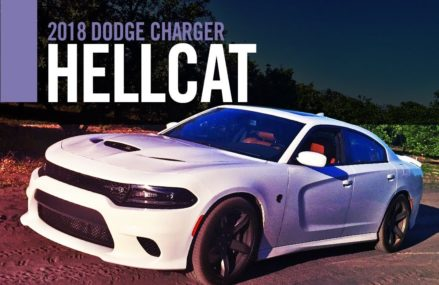 2018 Dodge Charger SRT Hellcat Review Test Drive Around Zip 30107 Ball Ground GA