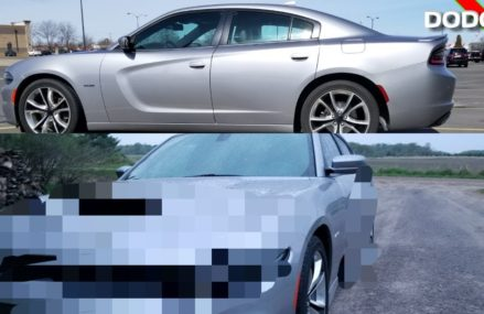 Charger R/T Mods Reveal / Switching From RT to SRT? at 48111 Belleville MI