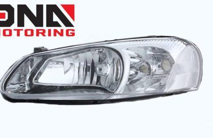 Dodge Stratus Headlight Bulb in Oak Brook 60523 IL