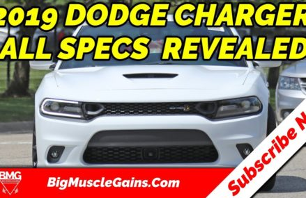 2019 Dodge Charger SRT Refresh | Specs & Pictures | Thought About The Release Around Zip 22011 Ashburn VA