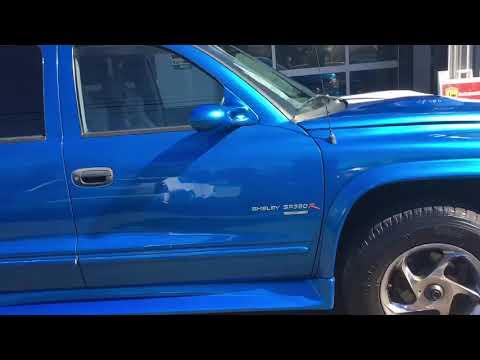 Dodge Durango Pictures