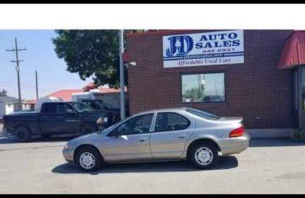 Dodge Stratus For Sale in Saint Joseph 38481 TN