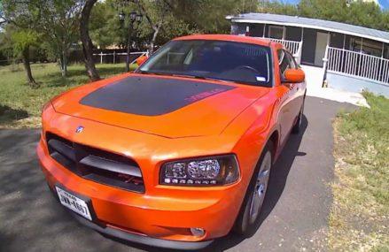 Headlight swap 2008 Dodge Charger (Ebay) in 61007 Baileyville IL