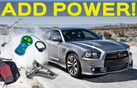 6 Performance Mods to Increase Horsepower on Your Dodge Charger From 24810 Ashland WV
