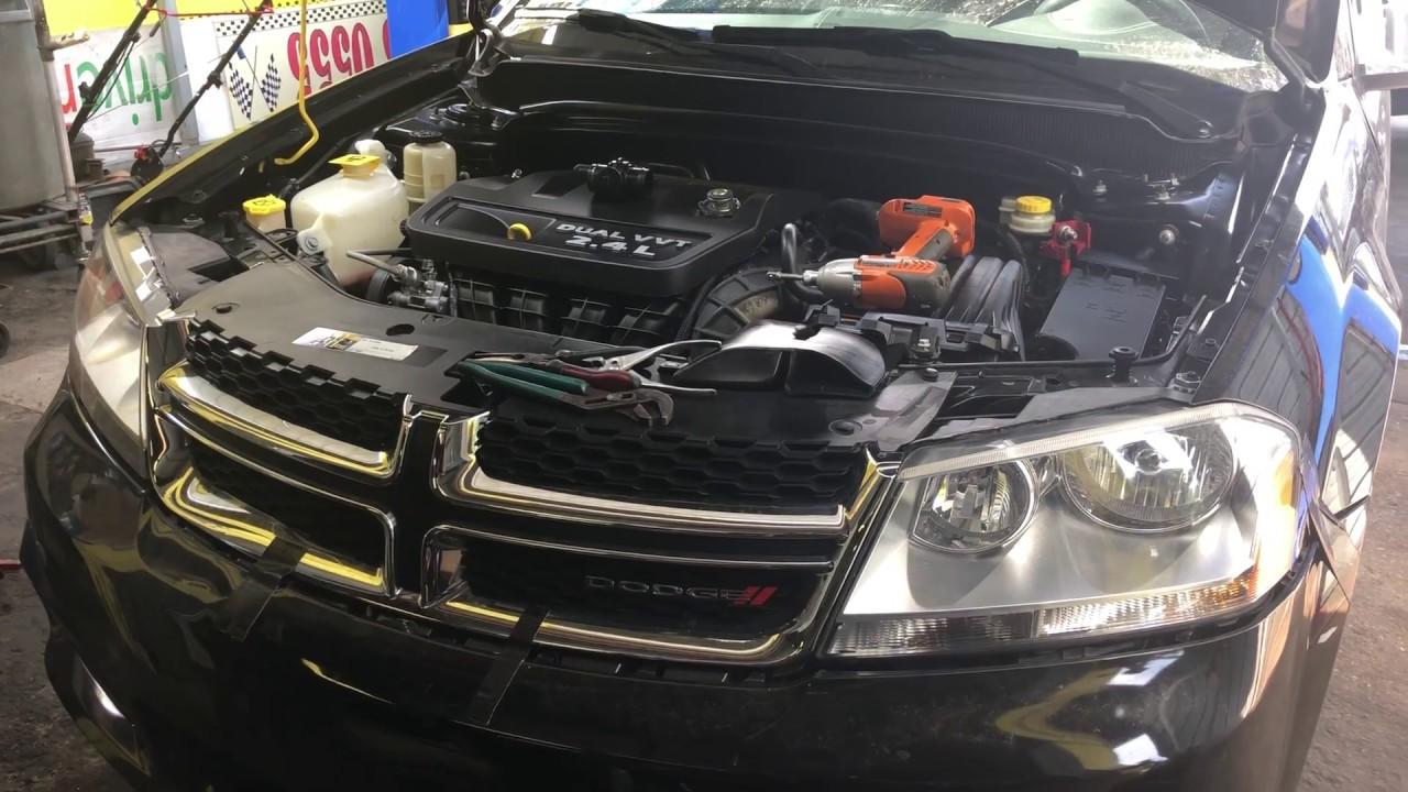 Dodge Sedans: August 2018