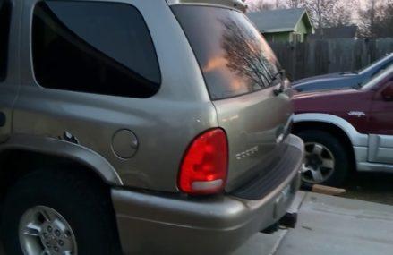 2000 dodge Durango bad wheel bearing diagnose Warren Michigan 2018
