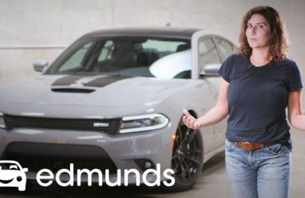 2018 Dodge Charger Daytona 392 | Hemi-Powered Drag Racing Daily Driver | Edmunds For 8411 Atlantic City NJ
