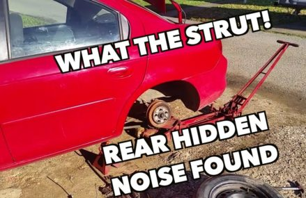 Dodge Stratus Knocking Noise, Oak Hill 32759 FL