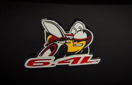 2018 Dodge Charger ScatPack Ep. 8: Installing the ScatPack Trunk Emblem at 7822 Augusta NJ