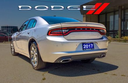 2017 Dodge Charger SXT AWD Rallye (Review) – Good Value? at 12260 Albany NY