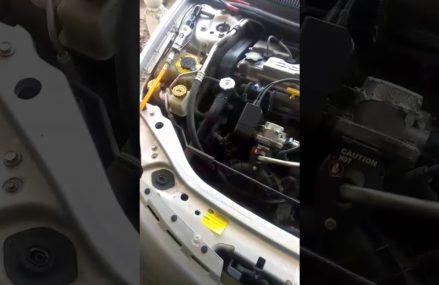 Dodge Stratus Specs in Saint John 67576 KS