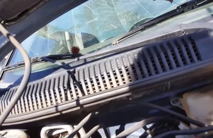 Dodge Stratus Coil Pack – Loomis 98827 WA