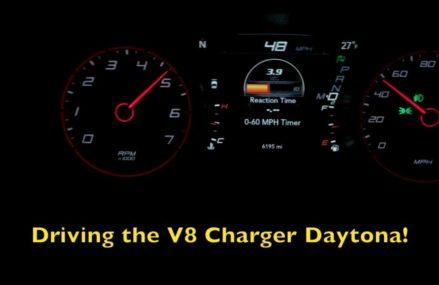 2017 Dodge Charger Daytona 5.7L V8 0-60 mph Near 25015 Belle WV