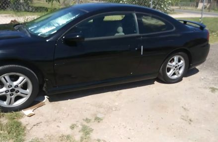 Dodge Stratus Door – Porter 77365 TX