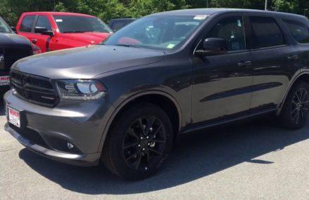2018 Dodge Durango SXT PLUS AWD | Nemer CJDR of Saratoga | 18055s Tulsa Oklahoma 2018