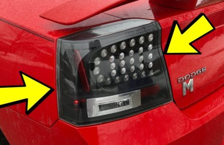 Dodge Charger Anzo LED Tail Lights (Install & Review) – New Look! For 57213 Astoria SD