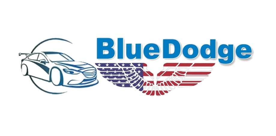 About-BlueDodge-Website