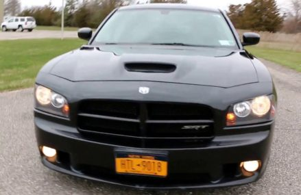 2006 Dodge Charger SRT8 For Sale~One Owner~Loaded With Factory Options at 27201 Alamance NC