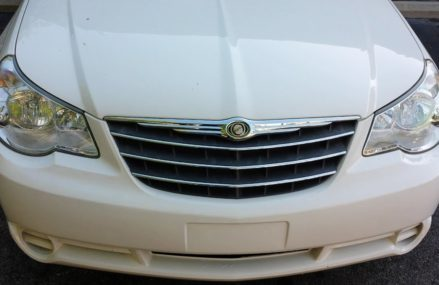 2004 Dodge Stratus Headlights in Oak Hill 25901 WV