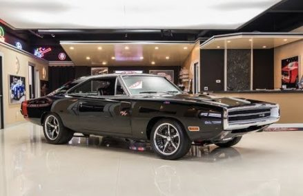 1970 Dodge Charger RT For Sale For 71630 Arkansas City AR