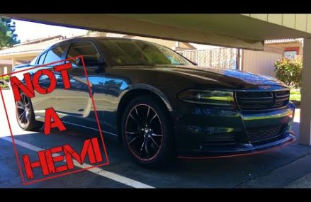 WHY I BOUGHT A V6 DODGE CHARGER! Around Zip 70891 Baton Rouge LA