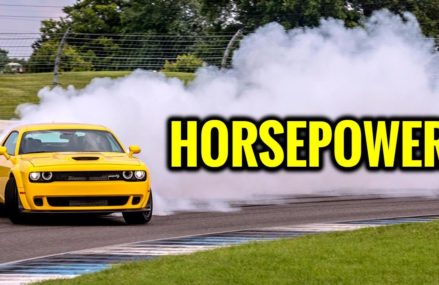 8 Mods that Add HORSEPOWER to your Dodge Challenger! Grand Rapids Michigan 2018
