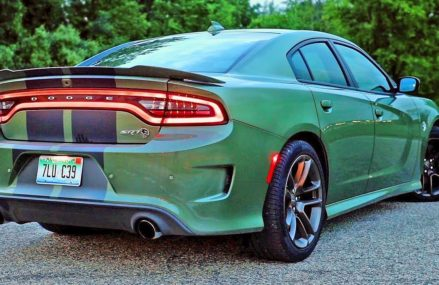 2019 Dodge Charger SRT Hellcat – Interior Exterior and Drive Around Zip 56516 Bejou MN