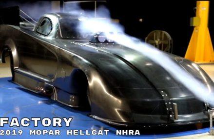 Dodge Stratus Hellcat – Oklahoma City 73113 OK