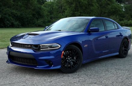 2019 Dodge Charger R/T Scat Pack – Running Footage Now at 41101 Ashland KY