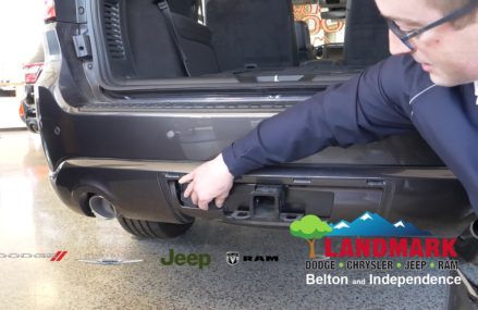 2018 Dodge Durango Citadel Towing System Anaheim California 2018