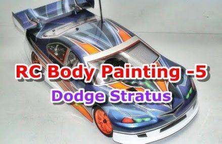 Dodge Stratus Art at Washington 20529 DC