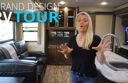 RV TOUR: HOW TO ORGANIZE | 2018 GRAND DESIGN REFLECTION 312BHTS Near Mountville 17554 PA