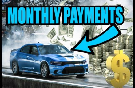 Our Charger Hellcat Monthly Payment, What Ive never told y'all. For 77705 Beaumont TX